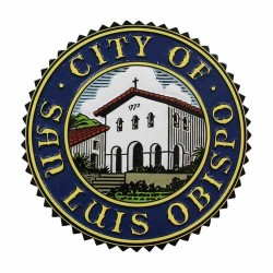 Official San Luis Obispo City Seal