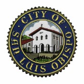 Official San Luis Obispo City Seal